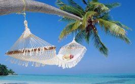 Top 10 địa điểm du lịch phải đi trước khi kết hôn