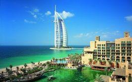 Top 14 địa điểm không thể bỏ qua khi đi du lịch Dubai