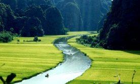 Top 15 Kỷ lục thú vị của vùng đất thiêng Ninh Bình