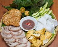 Top 18 Quán bún đậu mắm tôm ngon nổi tiếng Hà Nội