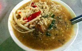 Top 4 Địa chỉ ăn cháo Ấu Tẩu ngon ở Hà Giang