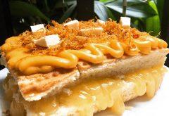 Top 4 Địa chỉ bán bánh bông lan trứng muối ngon nhất tại Huế