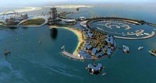 Top 4 đảo nhân tạo nổi tiếng nhất thế giới