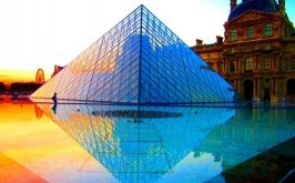 Top 4 địa điểm du lịch lãng mạn nhất tại Paris, nước Pháp