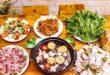 Top 4 địa chỉ ăn lẩu ngon tại Hà Giang