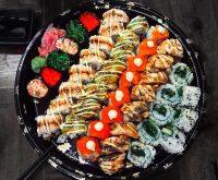 Top 4 địa chỉ thưởng thức ẩm thực Nhật Bản tại Vĩnh Phúc