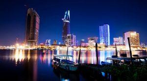 Top 4 Khách sạn nổi tiếng nhất Sài Gòn