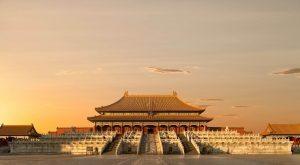 Top 4 Phim trường nổi tiếng nhất Trung Quốc