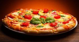 Top 4 Quán Pizza ngon nhất ở Huế
