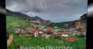 Top 5 Đặc sản của vùng đất Vĩnh Phúc
