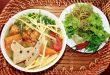 Top 5 Địa chỉ bún chả cá không thể bỏ qua khi đến Đà Nẵng