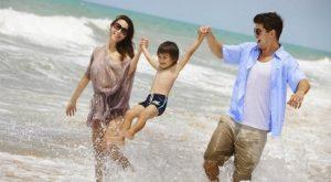 Top 5 Kĩ năng sống cha mẹ nên dạy con khi đi du lịch
