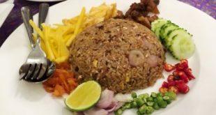 Top 6 Địa chỉ bán đồ ăn Thái ngon tuyệt ở Sài Gòn