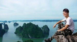 Top 6 địa điểm tham quan đẹp nhất Hạ Long