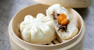 Top 6 địa chỉ bán bánh bao trứng muối ngon tại Hà Nội
