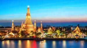 Top 6 điều cần lưu ý khi đi du lịch Thái Lan.