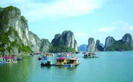 Top 6 Lí do khiến  du lịch Việt Nam được khách nước ngoài ưa chuộng