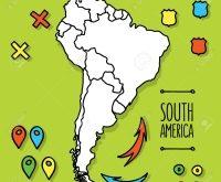 Top 7 địa điểm du lịch đẹp nhất ở Nam Mỹ