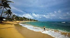 Top 7 Bãi biển đẹp nhất trên thế giới