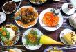Top 7 Quán chay ngon nổi tiếng nhất ở thành phố Hồ Chí Minh