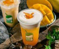 Top 7 Quán trà sữa được yêu thích nhất tại Ô Chợ Dừa, Hà Nội