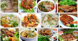 Top 9 Địa điểm ăn uống HOT nhất ở phố Hoàng Đạo Thúy