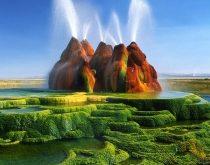 Top 9 Địa điểm du lịch kỳ lạ nhất thế giới bạn nên đến một lần trong đời