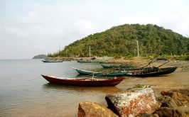 Top 9 Địa điểm du lịch nổi tiếng ở thị xã Hà Tiên