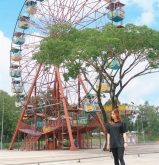 Top 9 Điểm chụp hình sống ảo đẹp như trời Tây ở kiên Giang