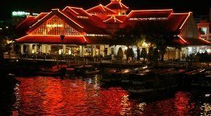 Top 9 địa điểm chụp ảnh cưới đẹp nhất tại Cần Thơ