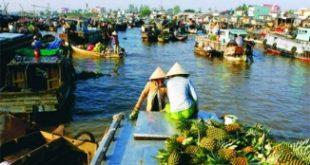 Top 9 địa điểm du lịch ở Vĩnh Long