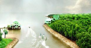 Top 9 địa điểm du lịch hấp dẫn nhất Cà Mau