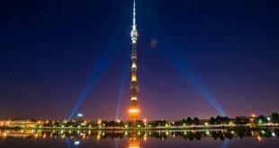Top 9 địa điểm du lịch nổi tiếng ở nước Nga