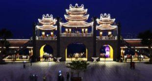 Top 9 địa điểm du lịch tâm linh nổi tiếng tại Uông Bí, Quảng Ninh