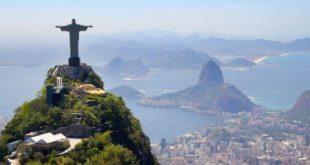 Top 9 điểm du lịch tuyệt vời bạn không thể bỏ qua khi tham quan Brazil