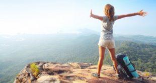 Top 9 Bí quyết giúp cho việc đi du lịch một mình trở nên dễ dàng