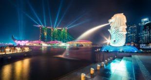 Top 9 Công trình kiến trúc nổi tiếng nhất Singapore