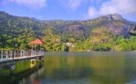 Top 9 Hồ nước tuyệt đẹp ở vùng Bảy Núi An Giang