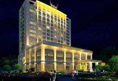 Top 9 Khách sạn nổi tiếng nhất tại Cà Mau