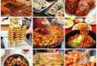Top 9 Món ăn đường phố hấp dẫn nhất ở Hàn Quốc mà bạn không thể bỏ qua