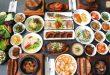 Top 9 Quán ăn chuẩn hương vị Hàn Quốc hút khách nhất tại Hà Nội