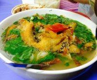Top 9 Quán ăn ngon nhất đường Giải Phóng, Hà Nội