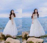 Top 9 Shop bán đầm maxi đẹp nhất Sài Gòn