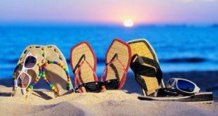 Top 9 Vật dụng cần thiết nhất khi đi du lịch biển cho phái nữ