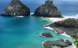 Top 9 Vịnh biển đẹp nhất thế giới hiện nay